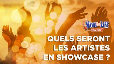 Voici les artistes qui viendront soutenir Viva for Life à Charleroi