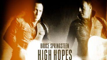 "Bruce Springsteen sortira son nouvel album ""High Hopes"" le 13 janvier 2014"