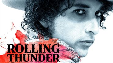 """""""Rolling Thunder Revue"""" est le second documentaire de Martin Scorsese consacré à Dylan après """"No Direction Home"""" en 2005."""