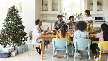 Coronavirus au Royaume-Uni: les réunions de famille autorisées à Noël