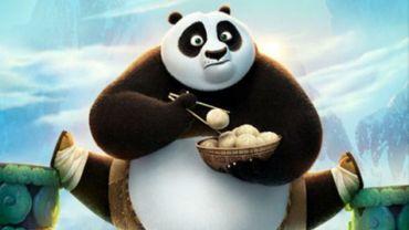 "Box-office mondial : ""The Revenant"" loin derrière ""Kung Fu Panda 3"""