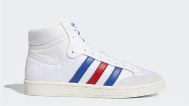 L'Americana, retour des sneakers mythiques