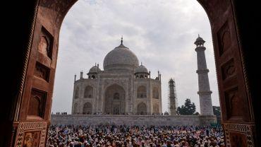 Bien que certains aspects géopolitiques et économiques soient encore fragiles, l'Inde est en pleine expansion.