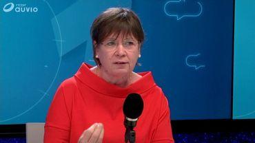 Alda Greoli critique Famiwal sur son refus d'octroyer les 10 euros de dédommagement