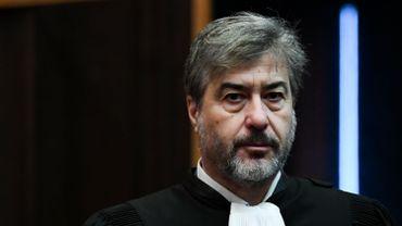 Me Marc Libert, avocat des membres de la famille Riva