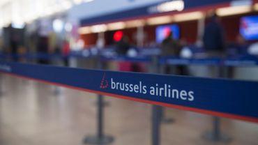 Pour la première fois en 16 ans d'histoire, Brussels Airlines a franchi la barre du million de passagers en un mois.