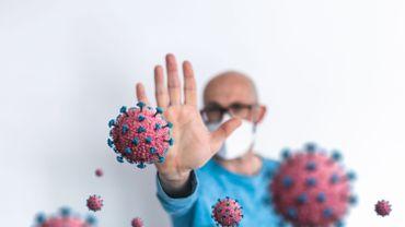le coronavirus pourrait ne jamiais disparaître