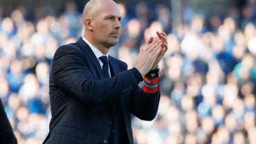Clement : « Je ne veux pas connaître le résultat à Liège »