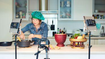 Confinement : des cours de cuisine en ligne pour vous donner des idées
