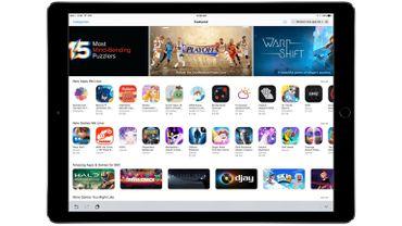 Des développeurs poursuivent Apple pour sa gestion de l'App Store