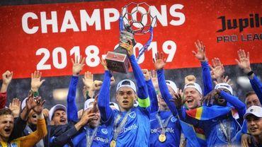 Le football pro a contribué à l'économie à hauteur de 615 millions en 2017-18