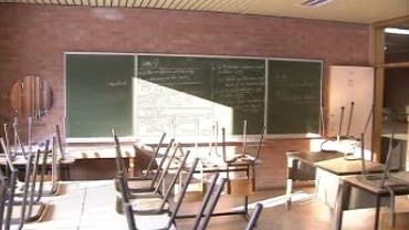 Liège: le Climi, un appareil qui mesure la qualité de l'air dans les classes
