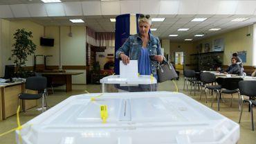 Les résultats provisoires des élections montrent un réel recul pour les candidats pro régime
