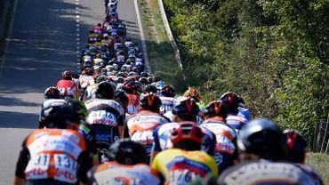 La liste des engagés au Grand Prix de Wallonie