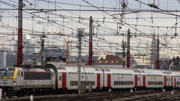 Grève de 24 heures à la SNCB le 30 juin