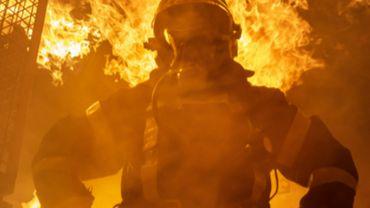 Elan de générosité des pompiers d'Ath