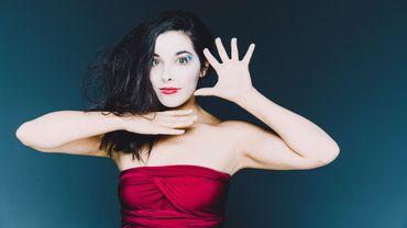 Jodie Devos est nommée aux Victoires de la musique classique pour son album Offenbach Colorature