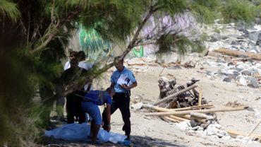 La Réunion: un garçon de 13 ans tué par un requin au Cap Homard