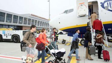 Ryanair: le check-in ne sera plus gratuit que 48h avant le décollage