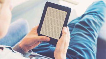 Des centaines de livres numériques disponibles gratuitement