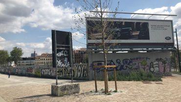 Le Porte de Ninove, en bord du canal de Bruxelles, fait partie des 4 Plans d'Aménagement Directeurs déjà soumis à une enquête publique.