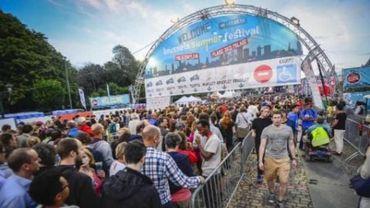 Le Brussels Summer Festival se poursuit jusqu'au 17 août