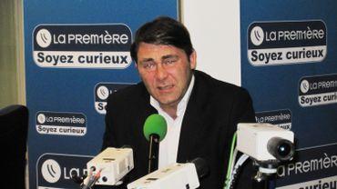 """D. Ducarme (MR): """"J'appelle le Premier ministre à revenir sur le fond des débats"""""""