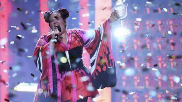 """La chanson """"Toy"""" de l'Israélienne Netta, qui a remporté le dernier Concours Eurovision de la chanson, est attaquée pour plagiat."""
