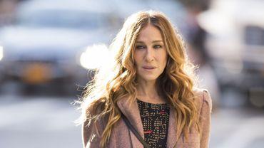"""Sarah Jessica Parker sera de retour sur HBO pour une troisième saison de """"Divorce"""""""