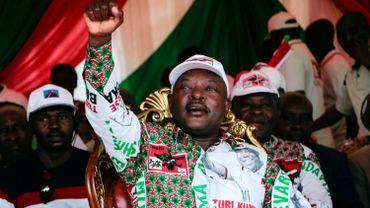 Le mandat de Pierre Nkurunziza s'achève après cinq ans de crise politique.