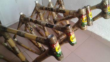 Depuis la création de l'entreprise, plus de 1000 vélos ont déjà été vendus, au Ghana, mais également aux États-Unis et en Europe.