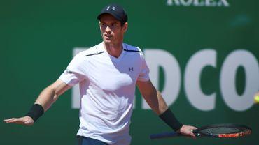 Andy Murray accepte une invitation à Barcelone