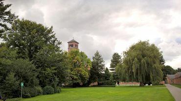 L'abbaye de Westmalle