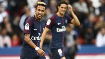 "Unai Emery: ""aider Neymar à gagner"" le Ballon d'Or"