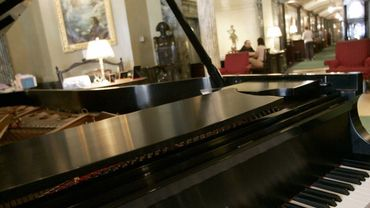 Le piano Steinway