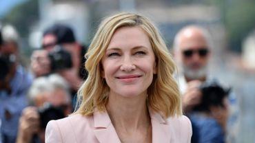 L'avis de Cate Blanchett sur la Palme d'Or
