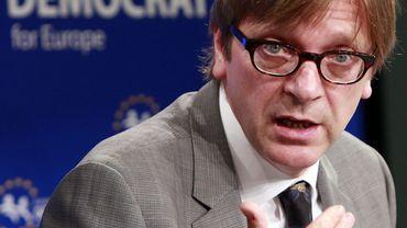 """Plusieurs anciens chefs d'Etat et de gouvernement européens plaident pour un """"New Deal"""" européen"""
