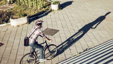 Le vélo de société séduit de plus en plus les employés
