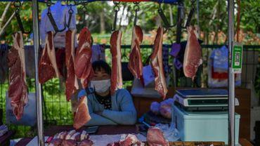 La Chine offre de l'argent aux agriculteurs pour renoncer au commerce d'espèces sauvages