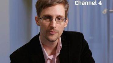 Edward Snowden remporte un prix suédois pour les droits de l'Homme