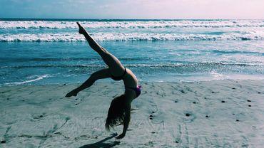 Le premier remède contre le mal de dos? Poursuivre une activité physique