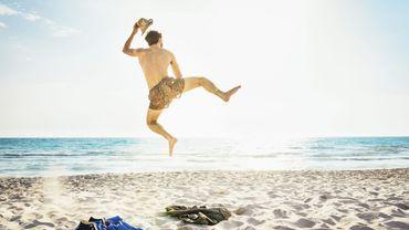 10 choses à faire pour être heureux