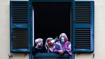 Coronavirus: l'Italie commence à souffler… mais craint une 2e vague