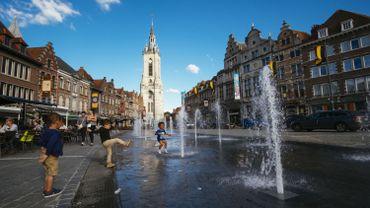 Découvrez Tournai, ville millénaire aux 1001 facettes !