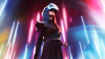 Jeux vidéo, avatars et réalité virtuelle investissent l'univers de la mode et contribuent à la révolution du secteur.