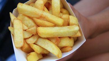 La frite, belge ou française ?