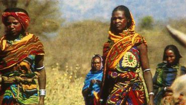 Sur les routes mythiques d'Ethiopie
