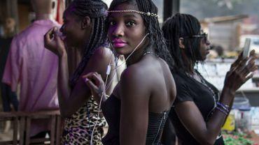 Une étude montre une forte croissance des smartphones en Afrique
