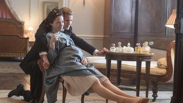 """La deuxième saison de """"The Crown"""" arrive le 8 décembre sur Netflix."""