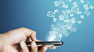 Don par SMS, votre attestation fiscale!